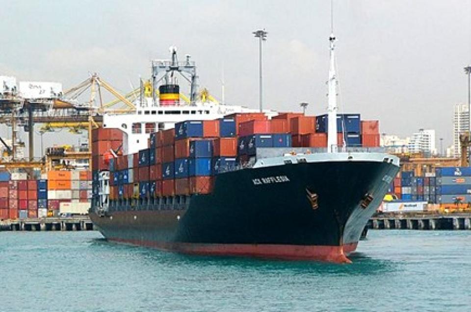 Vận Tải Biển, Vận chuyển hàng đường Biển siêu rẻ...
