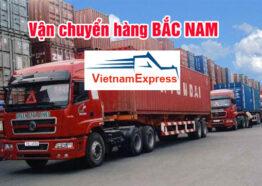 Vận chuyển hàng Bắc Nam uy tín, an toàn, giá rẻ…