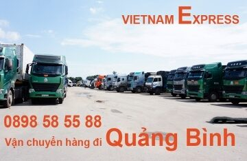 Vận chuyển hàng đi Quảng Bình chuyên nghiệp, uy tín giá rẻ…