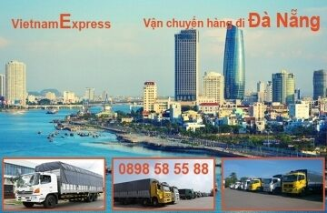 Vận chuyển hàng hóa đi Đà Nẵng chuyên nghiệp, uy tín…