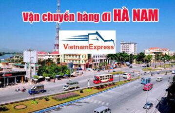 Vận chuyển hàng Hà Nội đi Hà Nam giá rẻ, nhanh chóng
