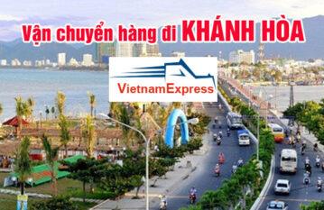 Vận chuyển hàng hóa đi Khánh Hòa – Nha Trang Uy tín, chuyên nghiệp…