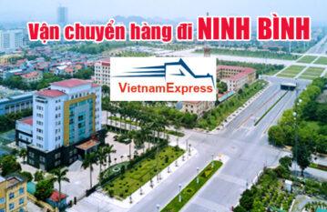 Vận chuyển hàng Hà Nội  đi Ninh Bình