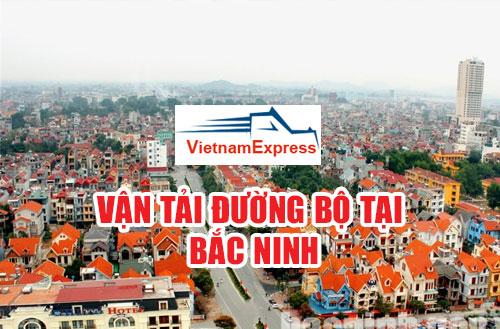 Vận tải hàng hóa đường bộ Tại Bắc Ninh
