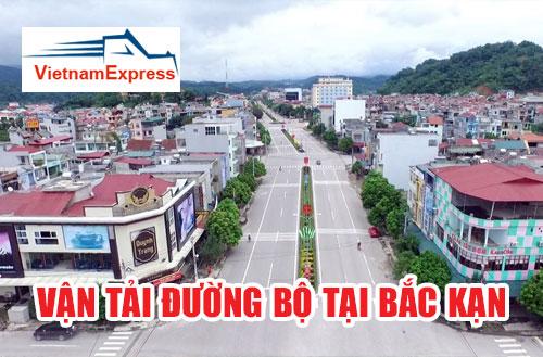Vận chuyển hàng hóa đường bộ Bắc Cạn Nhanh gọn, Thuận lợi