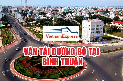 Dịch vụ ship vận chuyển hàng hóa gửi đi ra Bình Thuận Uy Tín - Giá Rẻ