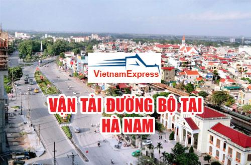 Vận tải hàng hóa đường bộ Tại Hà Nam