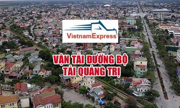 Vận tải đường bộ tại Quảng Trị
