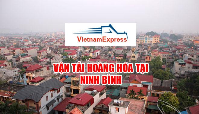 Vận tải đường bộ tại Ninh Bình
