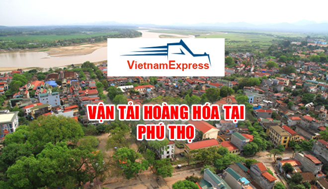 Vận tải đường bộ tại Phú Thọ
