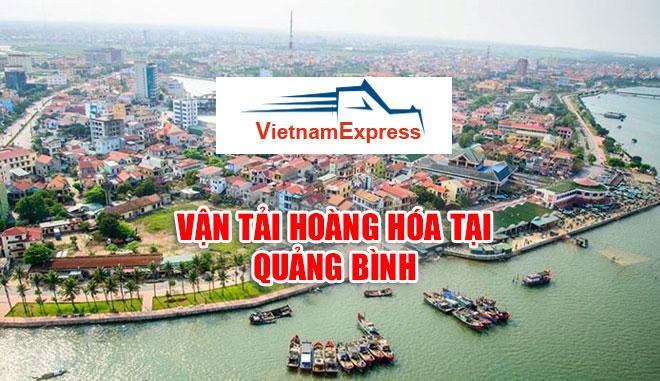 Vận tải đường bộ tại Quảng Bình