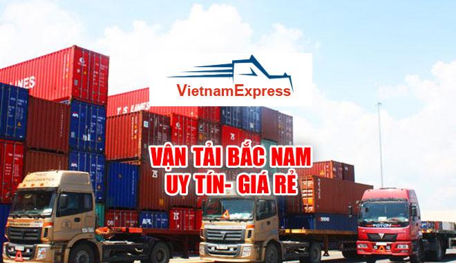 Vận tải Bắc Nam - Vận chuyển hàng hóa Bắc Nam Uy Tín Giá Rẻ