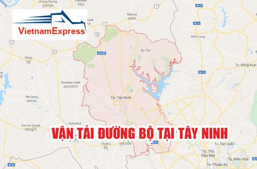 Vận tải hàng bắc nam giá rẻ an toàn – vận chuyển hàng hóa ở Tây Ninh