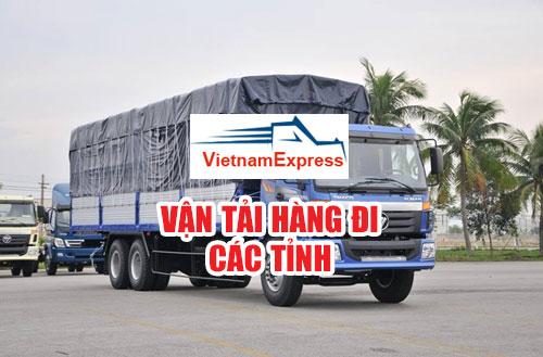 Dịch vụ chuyển hàng đi các tỉnh - Vận chuyển hàng lẻ Bắc Nam