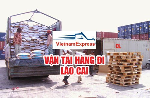 Vận chuyển hàng đi Lào Cai Uy Tín