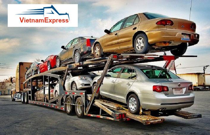 Vận chuyển ô tô Bắc Nam - Dịch vụ vận chuyển ô tô Giá Rẻ - Uy Tín